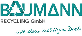 Baumann Recycling Logo